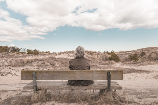 Preventing Loneliness and Isolation in an Elderly Parent, HomeTouch Blog