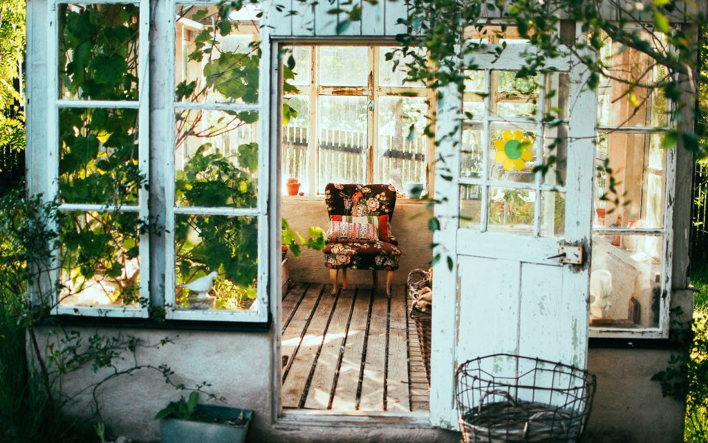 How to plan a granny annexe, HomeTouch Blog