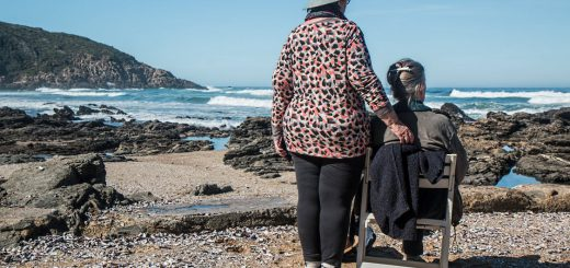 Grief in the elderly